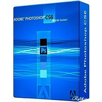 Скачать Adobe Photoshop CS6 бесплатно